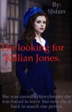 I'm Looking for Killian Jones ! by SJstarr