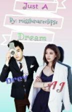 Just A Dream by misslunareclipse