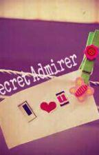 secret admirer by yummychoc