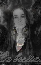 La bestia.... (Harry y Sarah) by Camargo_Karen
