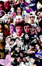 Magcon Imagines by lexxbabyg