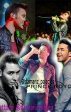 ¿Sueño o Realidad? - Prince Royce (Hot) by Damii99