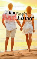 The Bad Boy's Lover by moja41