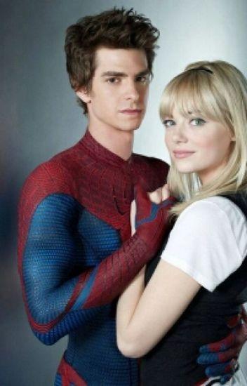 Peter Parker X Reader (Deviantart) imagines
