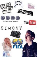 Simon? by LIVVIELENA