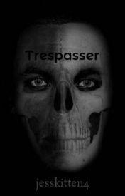 Trespasser by jesskitten4