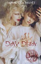 [Đam mỹ] Day dưa (Hoàn) by lachy93