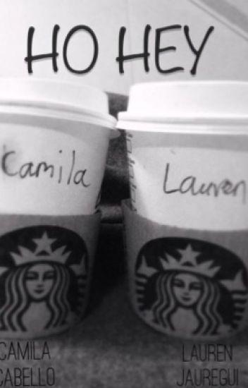 Ho Hey - Camren
