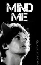 Mind Me (Larry Stylinson) by mxsturbatehxrry