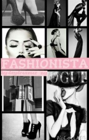 Fashionista by daydreamer_NY