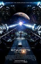 Ender's Game - O jogo do Exterminador by Matheuuz