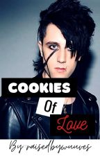 Cookies Of Love (A Ron Ficarro Love Story) by RaisedByWuuves