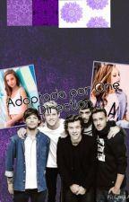 Adoptada por One Direction by livelikeme11