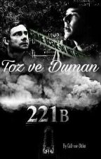Toz ve Duman by Call-me-Stiles