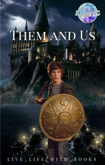 Them and Us [HOO/HP Fanfic]