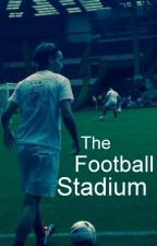 The Football Stadium - A Larry Stylinson Fanfiction by unsociableclifford