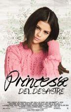 Princesa del desastre. by Jeptt6