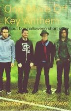 One More Off Key Anthem [Fall Out Boy Fanfiction] by rhythmofyourheart