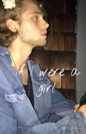 If I Were A Girl |Lashton|
