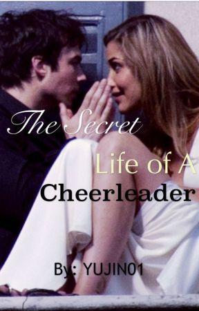 The Secret Life of a Cheerleader by yujin01
