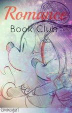 Romance Book Club (CLOSED) by tommogurl