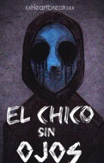 El Chico Sin Ojos //Eyeless Jack\\