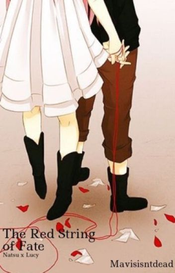 The Red String of Fate [ NaLu ]