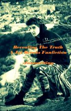 Revealing The Truth - Jai Brooks by lifeshandful