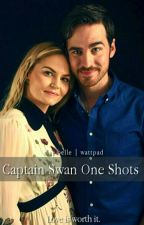 Captain Swan One Shots by slee-belle