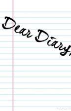 Dear diary by JLFox0010