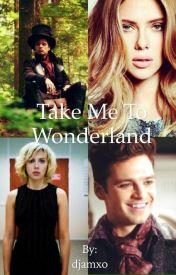 Take Me To Wonderland(OUAT/Jefferson) by djamxo