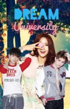 Dream University ~Luyoon~ by KPOPLOVER-EXO