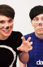 Phan One Shots by nopretendingnow