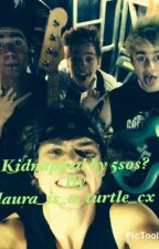 Kidnapped by 5sos by laura_is_a_turtle_cx