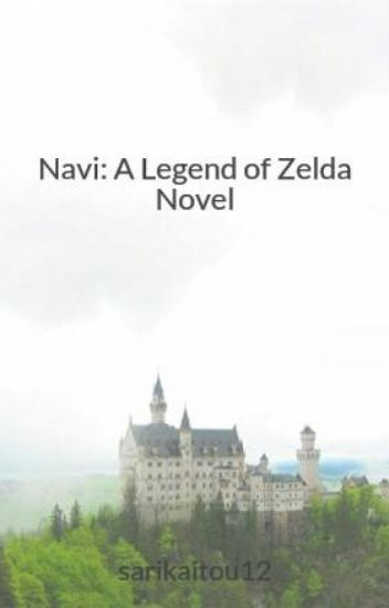 Navi: A Legend of Zelda Novel