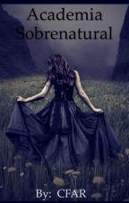 Academia Sobrenatural by Lorac_F