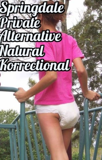 Springdale Private Alternative Natural Korrectional