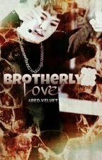 Brotherly Love by 4RED-VELVET