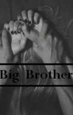 Big Brother by CrazzyUnicorn