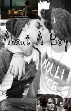 About A Boy by socially_challenged