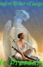 Dragon Rider of Legend: No pressure... by Madi820