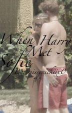 When Harry met Sofie by missynickiix0