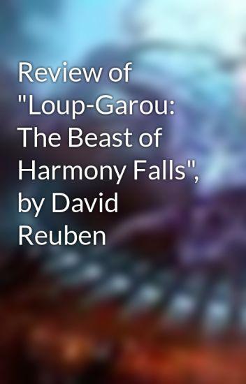 Lou P. Garou and the Bullies