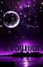 Evolution by AstridRosales
