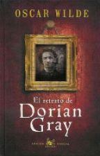 El retrato de Dorian Gray by Sebastian12lalinea
