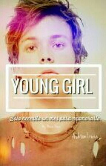 Young Girl || Ashton Irwin