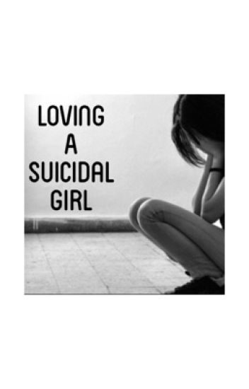 Loving a suicidal girl (Old Magcon FanFic)