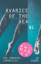 Avarice of the Sea | | b o o k 1 by sarahjeancorner