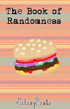 The Book Of Randomness by GalaxyPasta