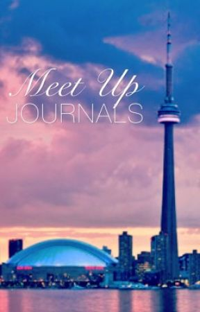 Toronto Meet Up Journals by TorontoMeetUp